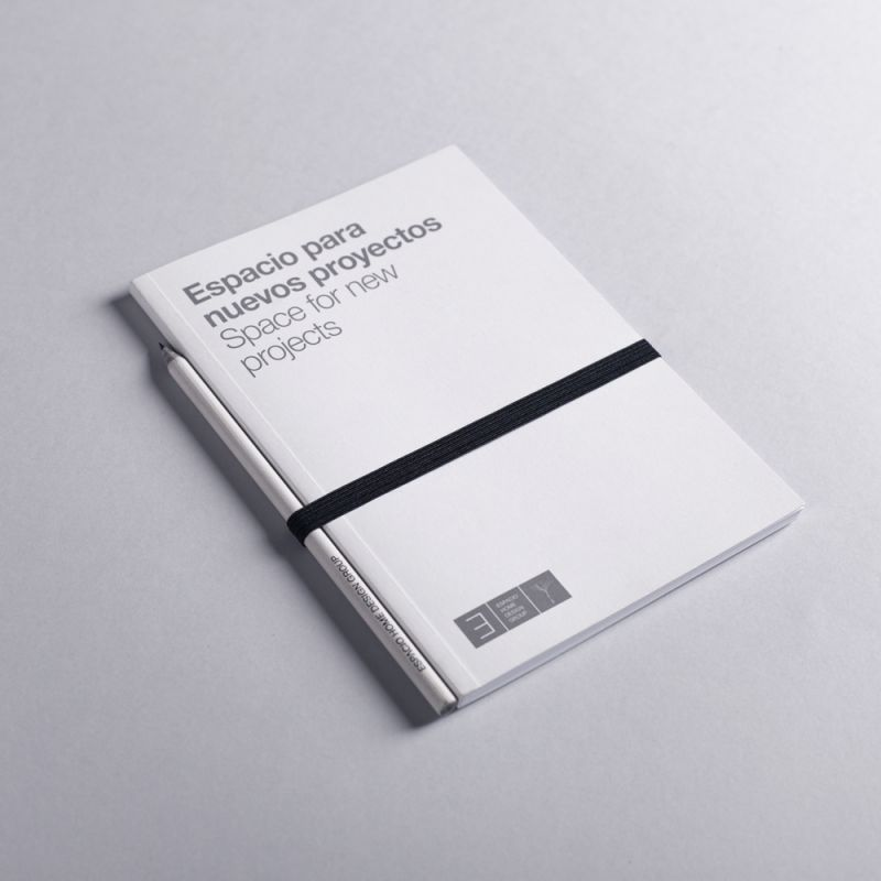 Espacio Home Design Group notebook