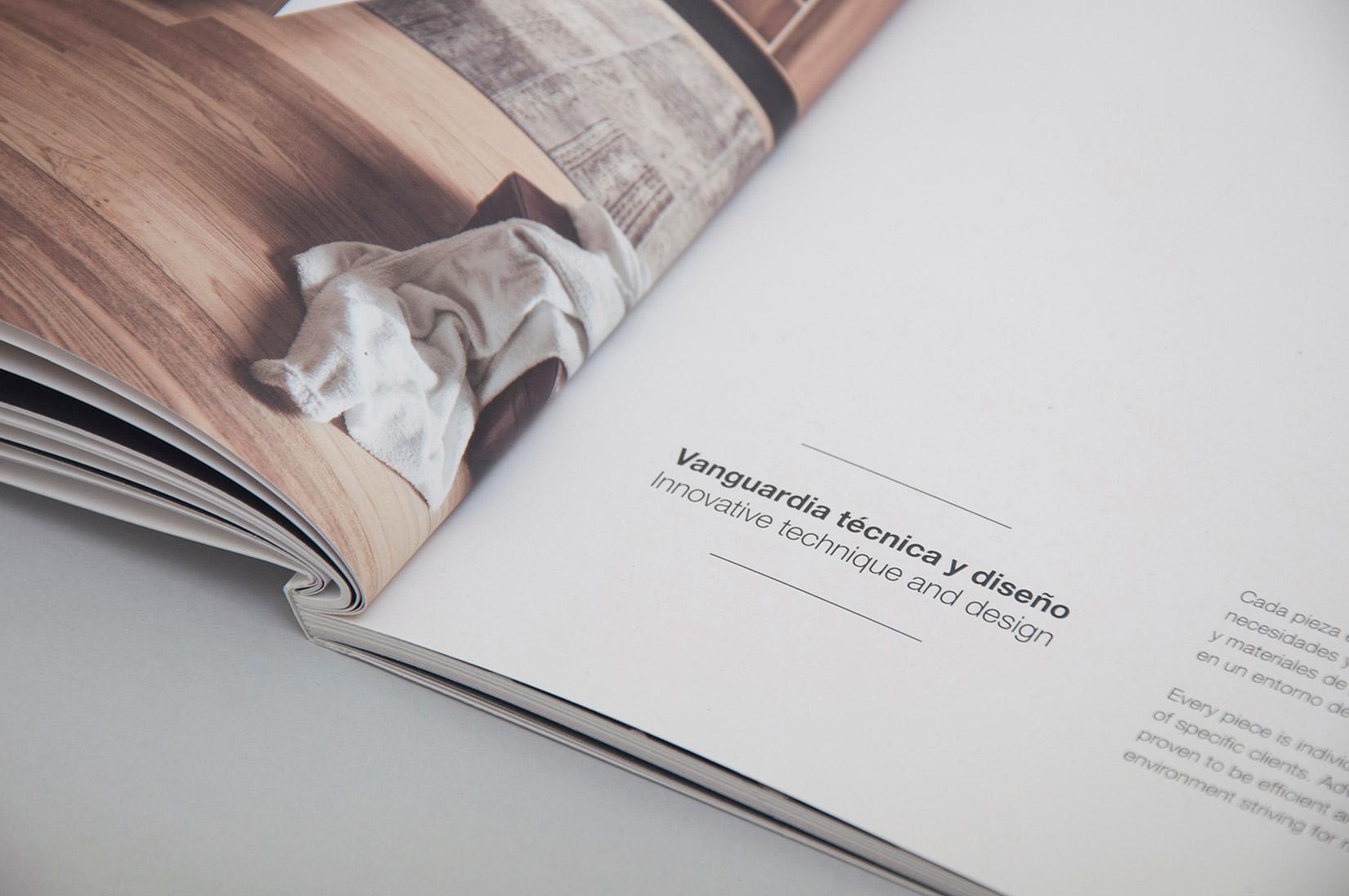 Espacio Home Design Group. Catálogo Y Web.
