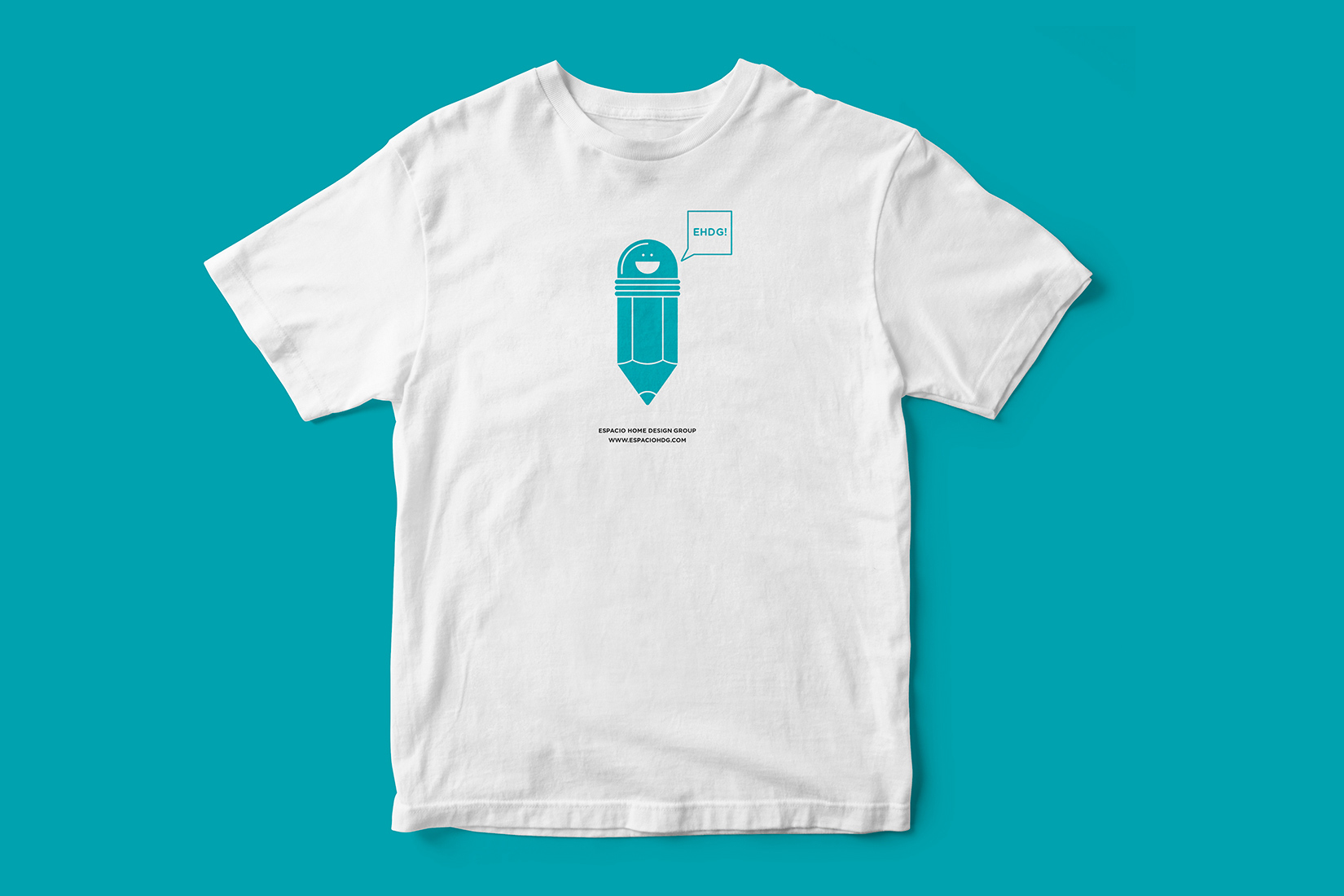 Espacio Home Design Group T-shirts